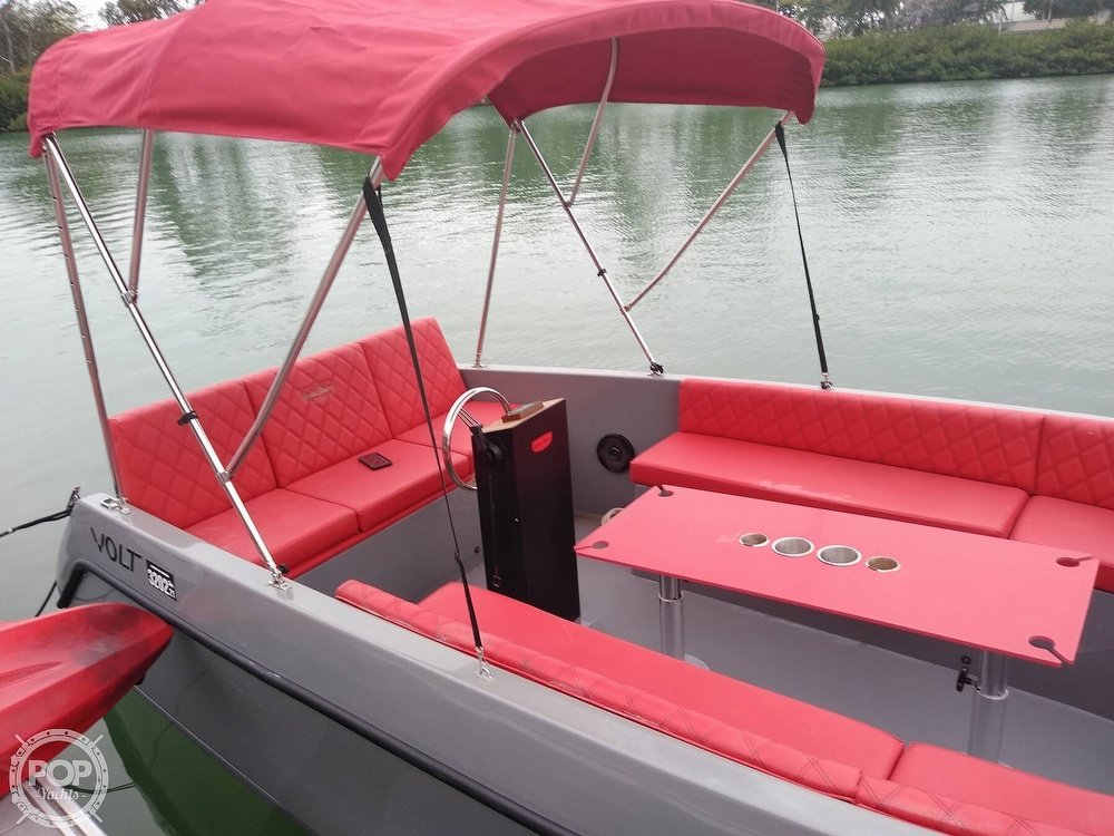 2020 Canadian Electric boat for sale, model of the boat is 180 Volt & Image # 7 of 40