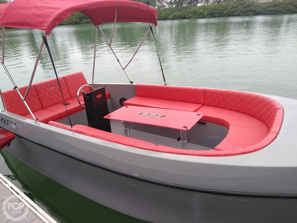 2020 Canadian Electric boat for sale, model of the boat is 180 Volt & Image # 8 of 40