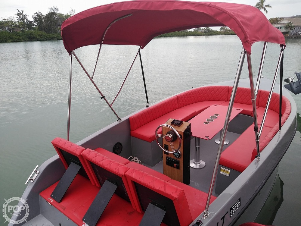 2020 Canadian Electric boat for sale, model of the boat is 180 Volt & Image # 12 of 40