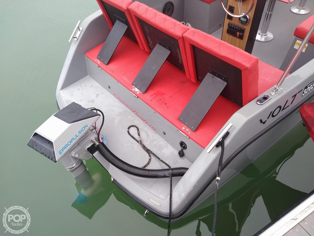2020 Canadian Electric boat for sale, model of the boat is 180 Volt & Image # 13 of 40