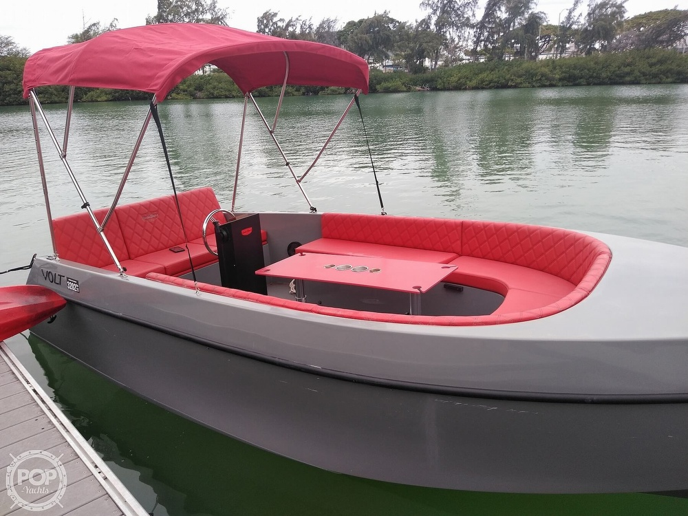 2020 Canadian Electric boat for sale, model of the boat is 180 Volt & Image # 14 of 40