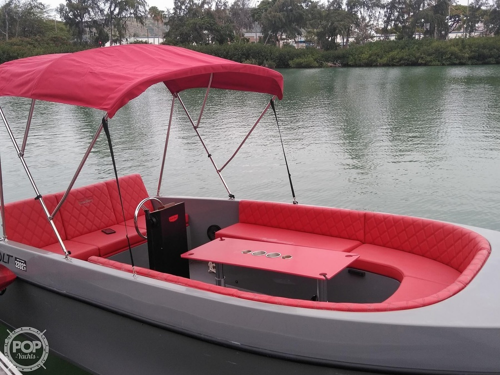 2020 Canadian Electric boat for sale, model of the boat is 180 Volt & Image # 15 of 40