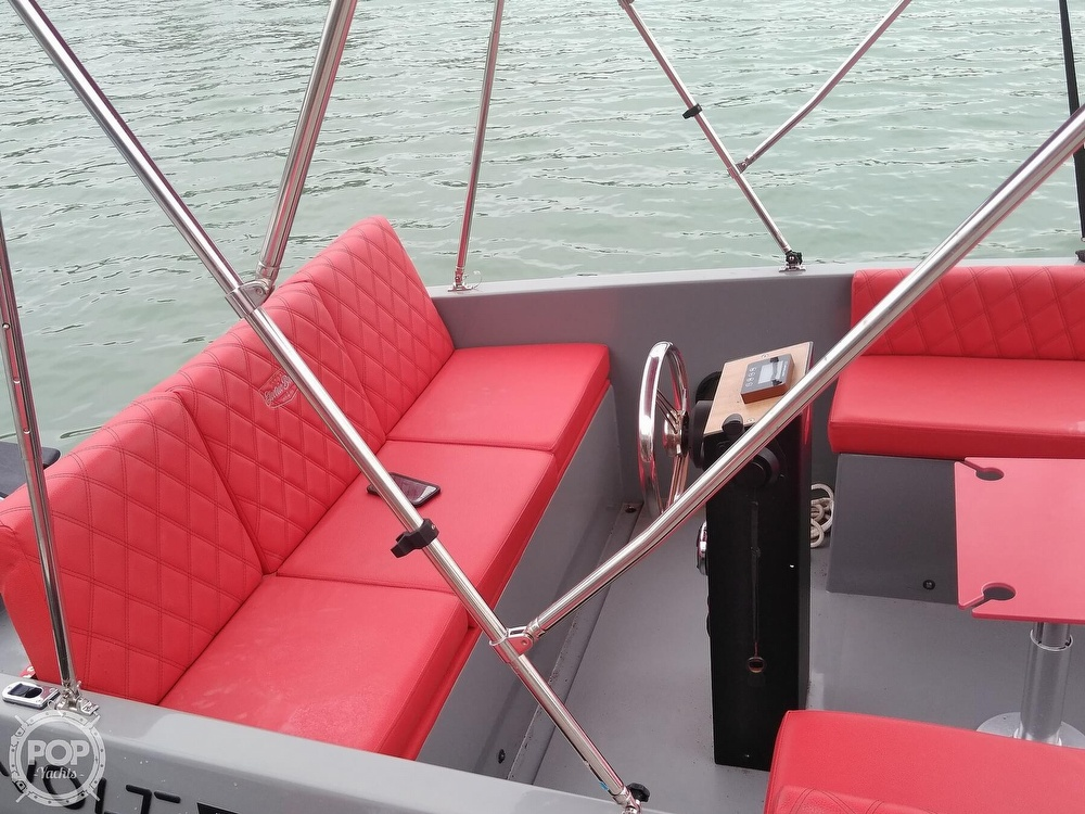 2020 Canadian Electric boat for sale, model of the boat is 180 Volt & Image # 18 of 40