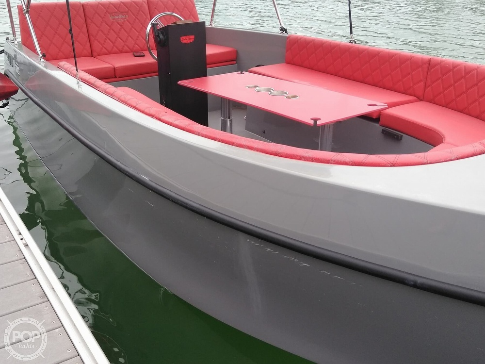 2020 Canadian Electric boat for sale, model of the boat is 180 Volt & Image # 21 of 40
