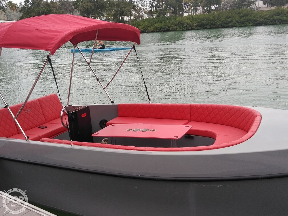 2020 Canadian Electric boat for sale, model of the boat is 180 Volt & Image # 23 of 40