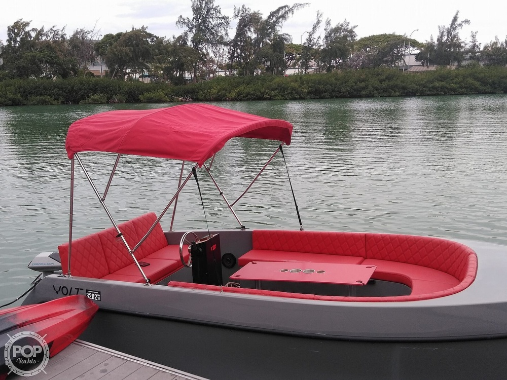 2020 Canadian Electric boat for sale, model of the boat is 180 Volt & Image # 24 of 40