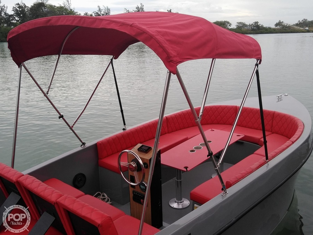 2020 Canadian Electric boat for sale, model of the boat is 180 Volt & Image # 27 of 40
