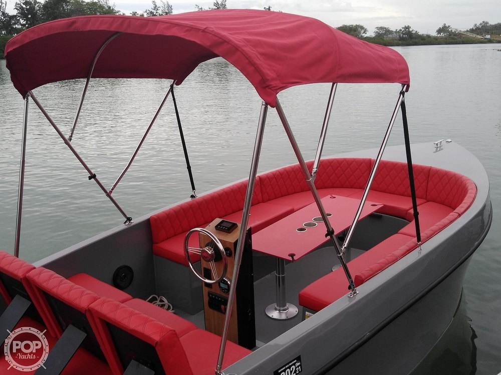 2020 Canadian Electric boat for sale, model of the boat is 180 Volt & Image # 29 of 40