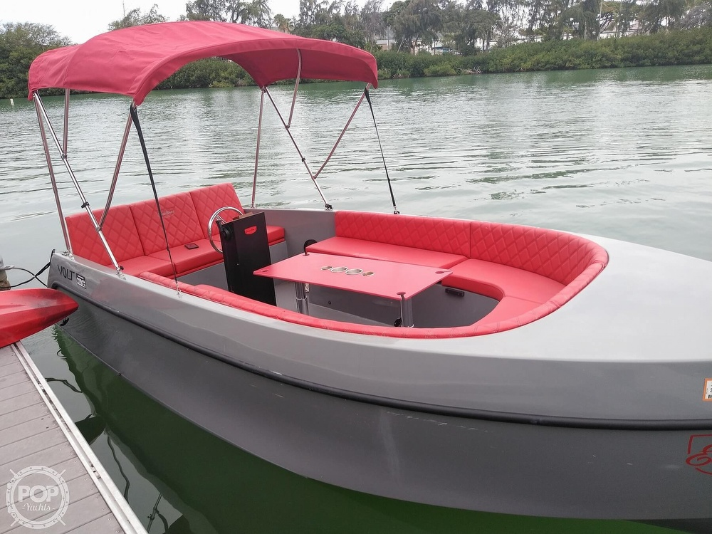 2020 Canadian Electric boat for sale, model of the boat is 180 Volt & Image # 31 of 40