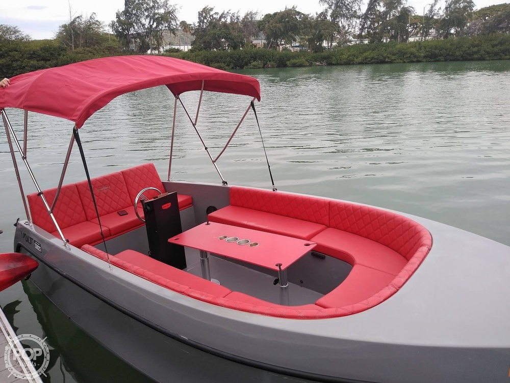 2020 Canadian Electric boat for sale, model of the boat is 180 Volt & Image # 5 of 40