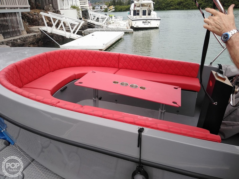 2020 Canadian Electric boat for sale, model of the boat is 180 Volt & Image # 32 of 40