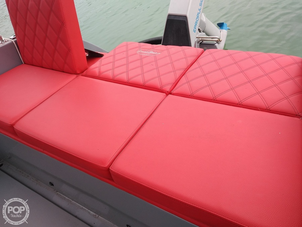2020 Canadian Electric boat for sale, model of the boat is 180 Volt & Image # 36 of 40