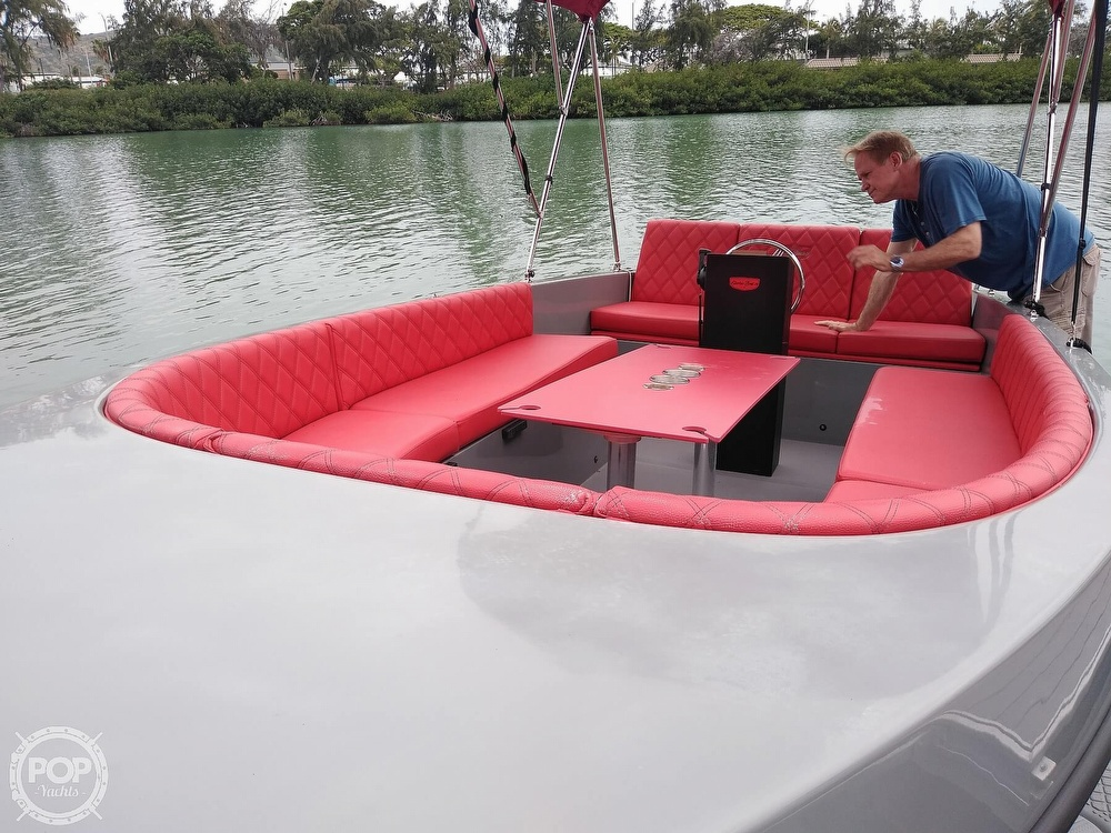 2020 Canadian Electric boat for sale, model of the boat is 180 Volt & Image # 39 of 40