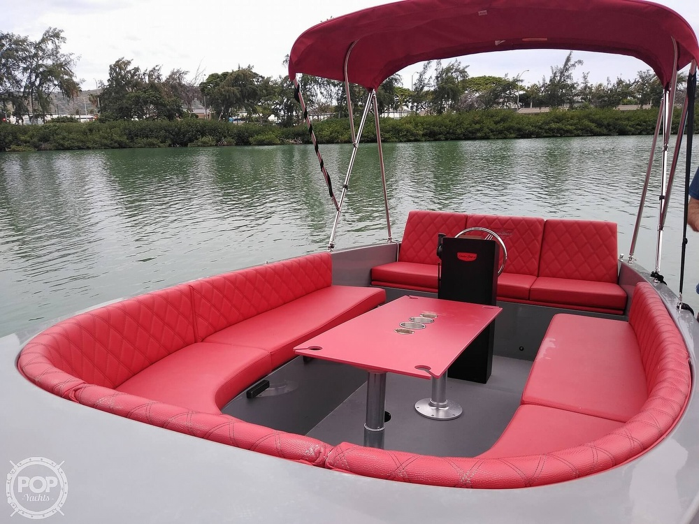 2020 Canadian Electric boat for sale, model of the boat is 180 Volt & Image # 40 of 40