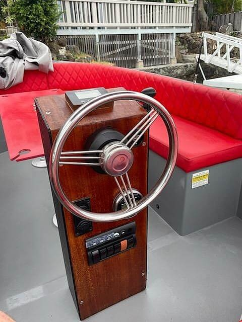 2020 Canadian Electric boat for sale, model of the boat is 180 Volt & Image # 4 of 40