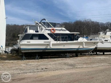 Bluewater 42 Coastal Cruiser, 42, for sale in Illinois - $19,900