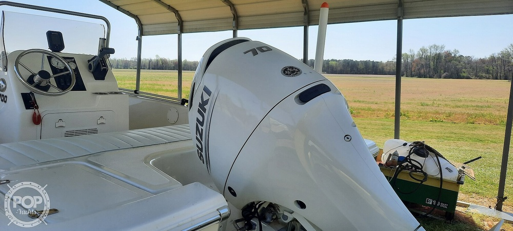 2017 Bulls Bay boat for sale, model of the boat is 1700 & Image # 11 of 40
