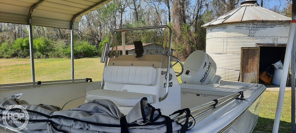 2017 Bulls Bay boat for sale, model of the boat is 1700 & Image # 16 of 40