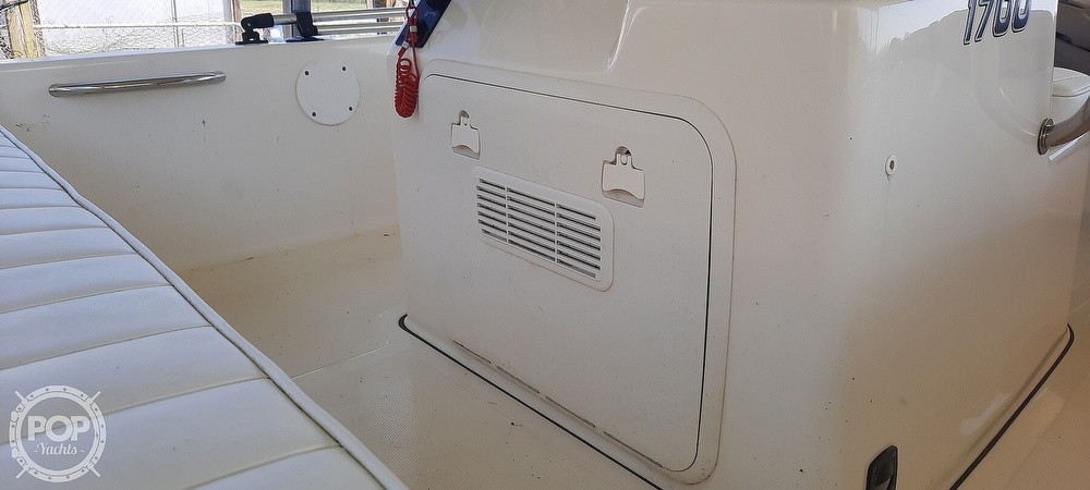 2017 Bulls Bay boat for sale, model of the boat is 1700 & Image # 20 of 40