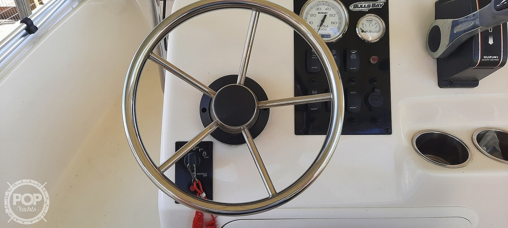 2017 Bulls Bay boat for sale, model of the boat is 1700 & Image # 28 of 40