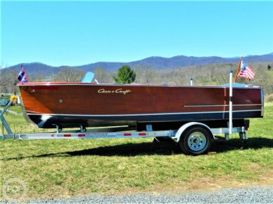 1950 Chris-Craft 18' Sportsman