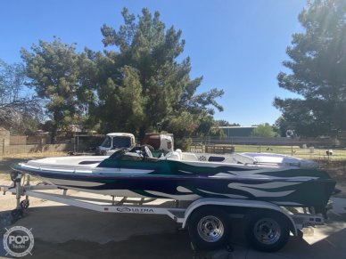 Ultra Stealth 21, 21, for sale - $43,900