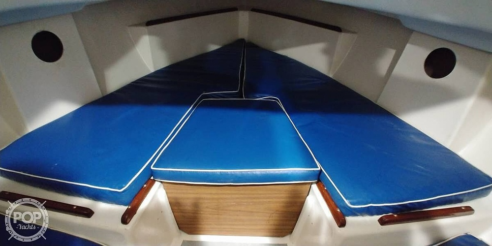 1974 Cape Dory boat for sale, model of the boat is Typhoon 18 Weekender & Image # 34 of 40