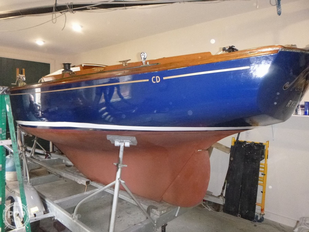 1974 Cape Dory boat for sale, model of the boat is Typhoon 18 Weekender & Image # 2 of 40
