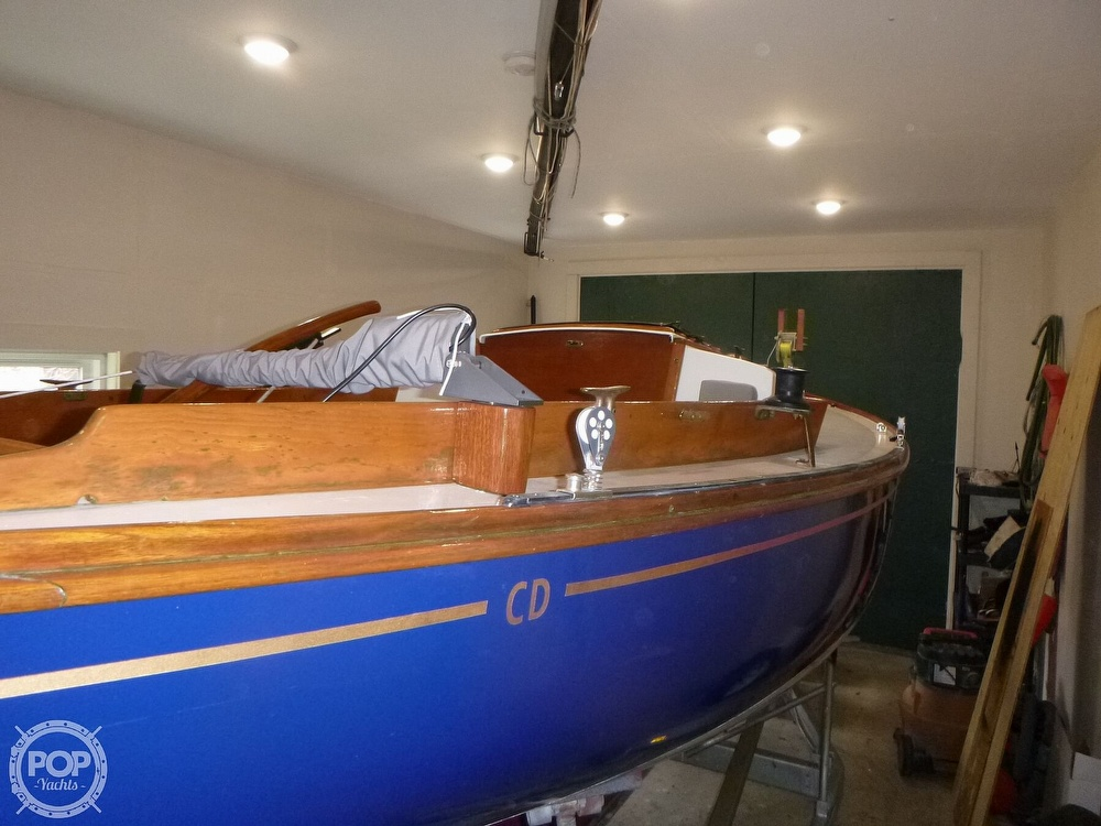 1974 Cape Dory boat for sale, model of the boat is Typhoon 18 Weekender & Image # 4 of 40
