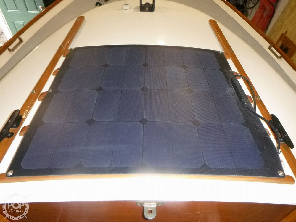 1974 Cape Dory boat for sale, model of the boat is Typhoon 18 Weekender & Image # 18 of 40