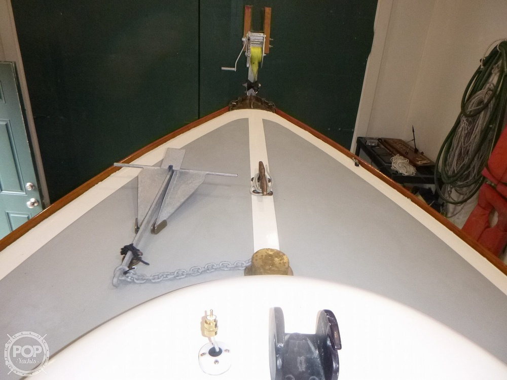 1974 Cape Dory boat for sale, model of the boat is Typhoon 18 Weekender & Image # 19 of 40