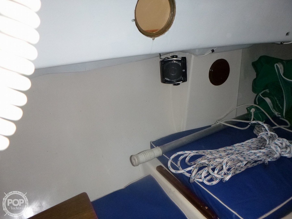 1974 Cape Dory boat for sale, model of the boat is Typhoon 18 Weekender & Image # 21 of 40