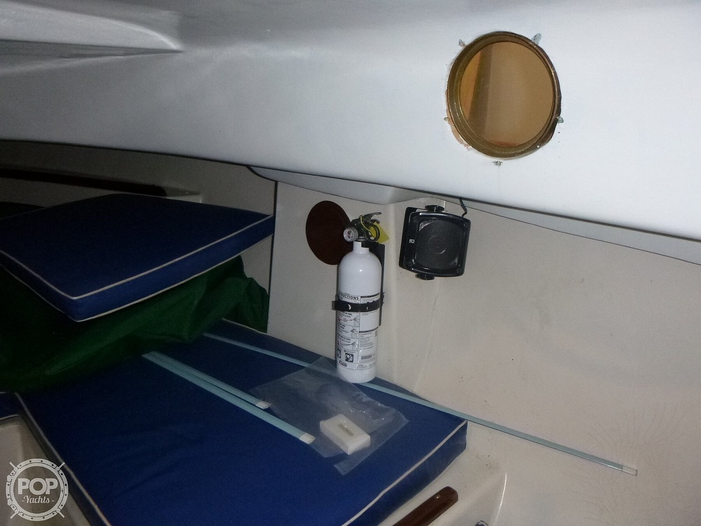 1974 Cape Dory boat for sale, model of the boat is Typhoon 18 Weekender & Image # 22 of 40