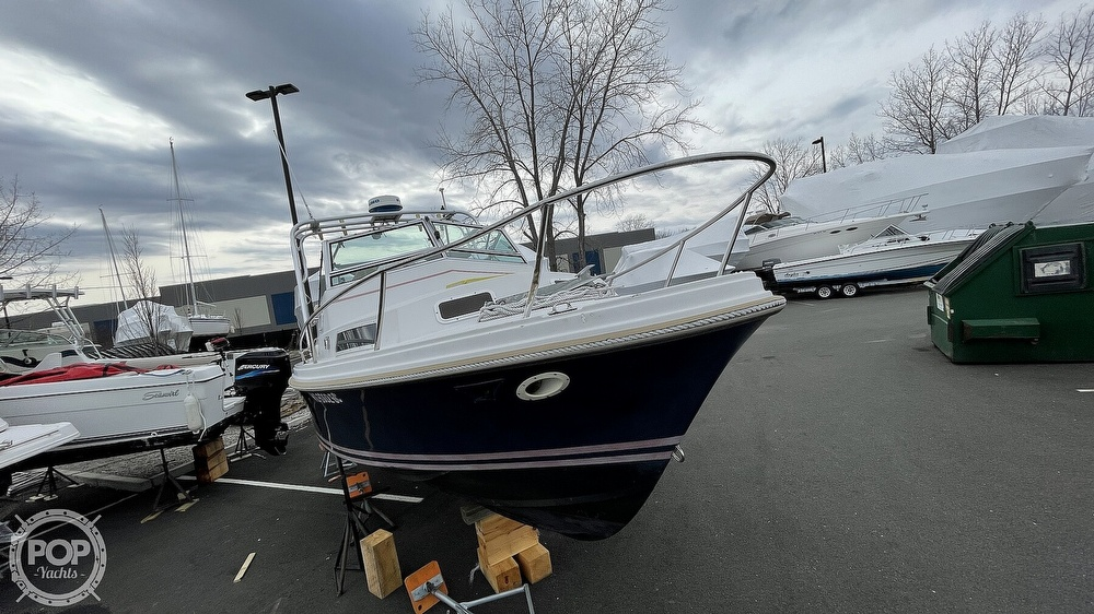 1988 Hinterhoeller boat for sale, model of the boat is Limestone 24 Express Cruiser & Image # 26 of 40