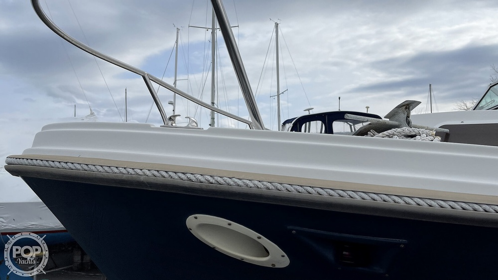 1988 Hinterhoeller boat for sale, model of the boat is Limestone 24 Express Cruiser & Image # 30 of 40