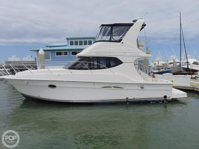 Silverton 34C, 34, for sale - $129,900