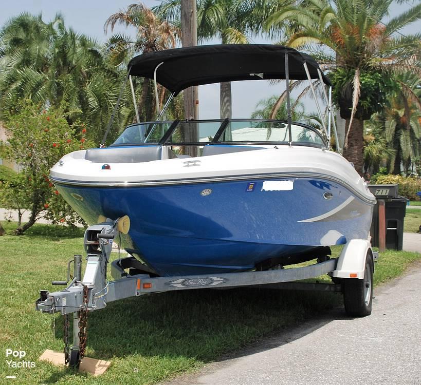 2012 Sea Ray 190 Sport - #$LI_INDEX