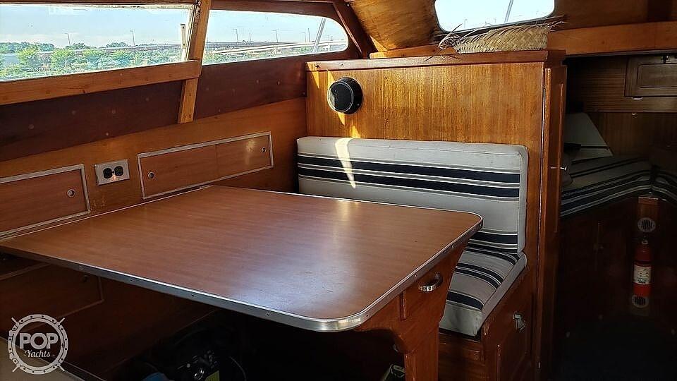 1963 Egg Harbor boat for sale, model of the boat is Flybridge Express & Image # 30 of 40