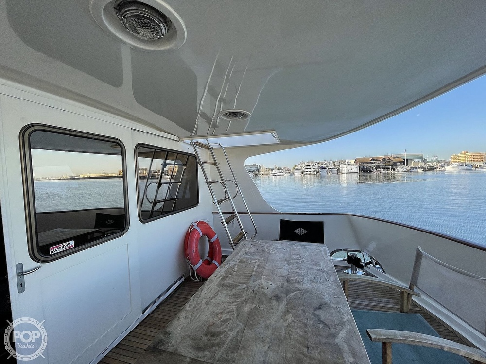 1989 Kha Shing boat for sale, model of the boat is Silver Star & Image # 10 of 40