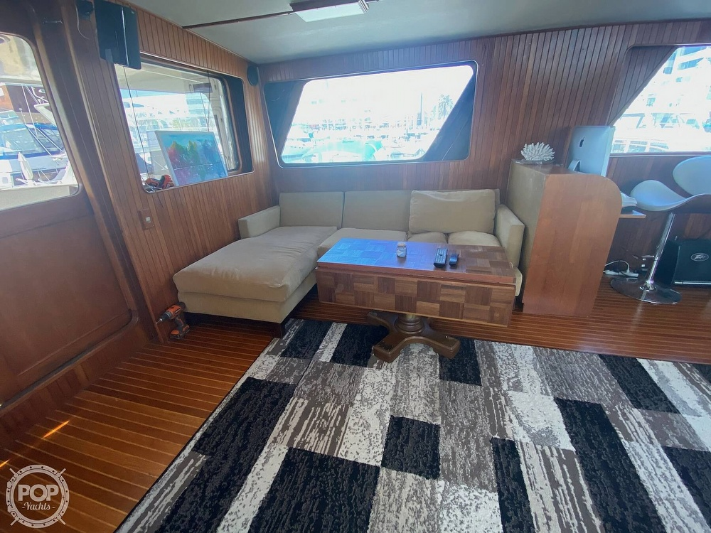 1989 Kha Shing boat for sale, model of the boat is Silver Star & Image # 33 of 40