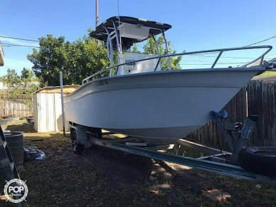 Cape Horn 19, 19, for sale - $31,200