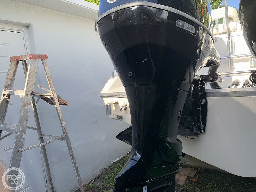 2004 Triton boat for sale, model of the boat is 2690 & Image # 11 of 40