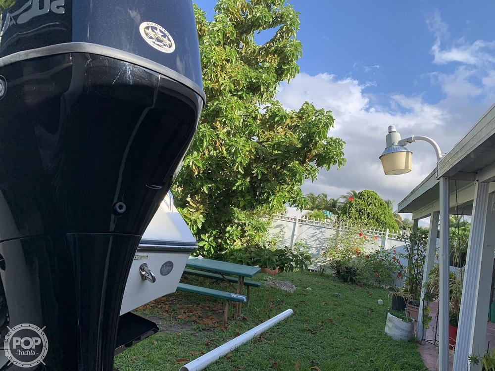 2004 Triton boat for sale, model of the boat is 2690 & Image # 19 of 40