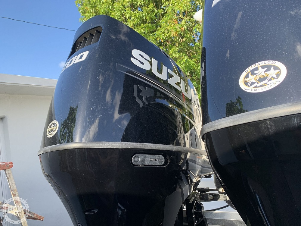 2004 Triton boat for sale, model of the boat is 2690 & Image # 16 of 40