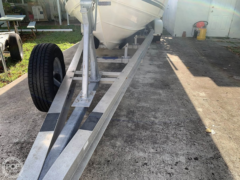2004 Triton boat for sale, model of the boat is 2690 & Image # 30 of 40