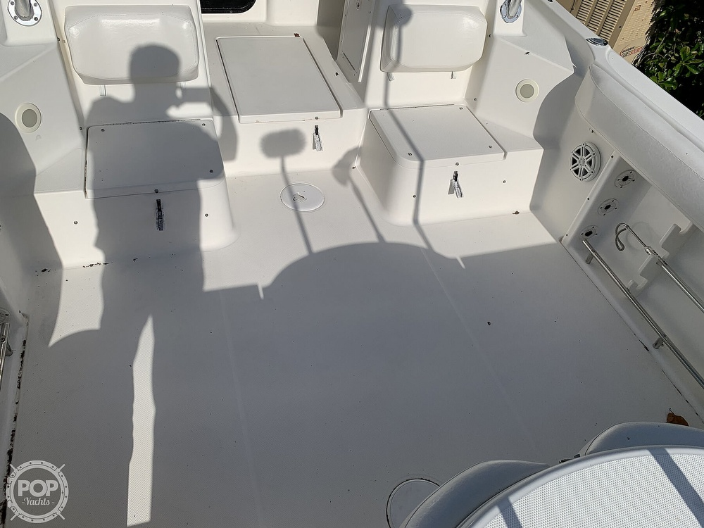 2004 Triton boat for sale, model of the boat is 2690 & Image # 37 of 40