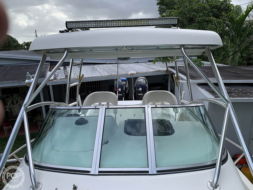 2004 Triton boat for sale, model of the boat is 2690 & Image # 6 of 40