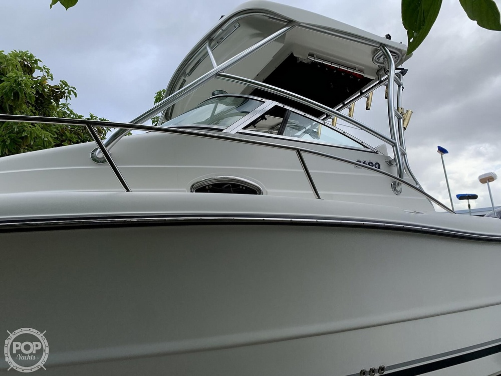 2004 Triton boat for sale, model of the boat is 2690 & Image # 14 of 40