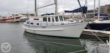 Fales Navigator 38t, 38, for sale - $33,900
