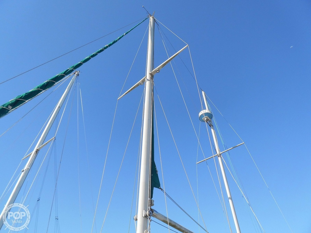 1976 Fales boat for sale, model of the boat is Navigator 38T & Image # 28 of 40